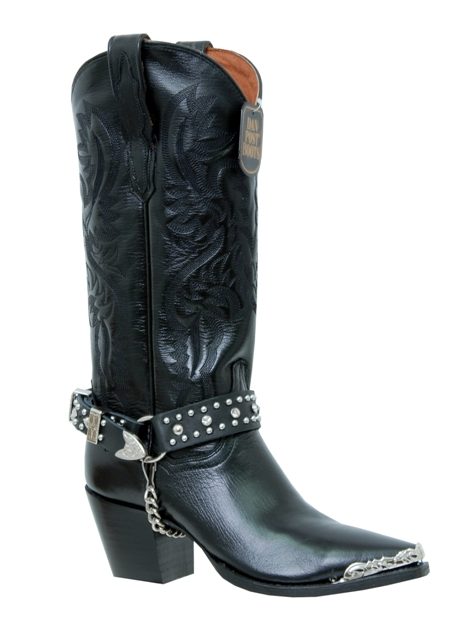 Cowboy Boot Accessories Cr Boot